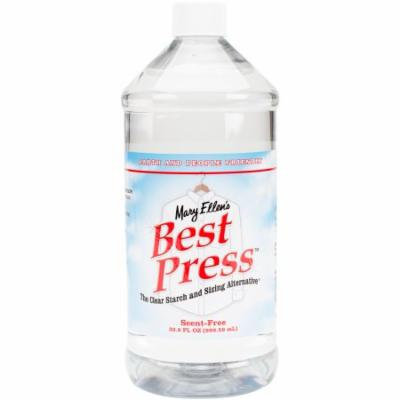 Mary Ellen's Best Press Refills 32oz-Scent-Free