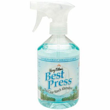 Mary Ellen's Best Press Clear Starch Alternative 16oz-Caribbean Beach