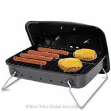 Walmart Grill 13`` Small Portable Charcoal Grill