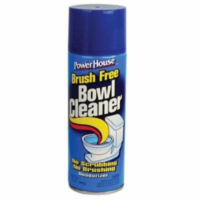 Safety Technology STDS-BOWL Brush Free Toilet Bowl Cleaner