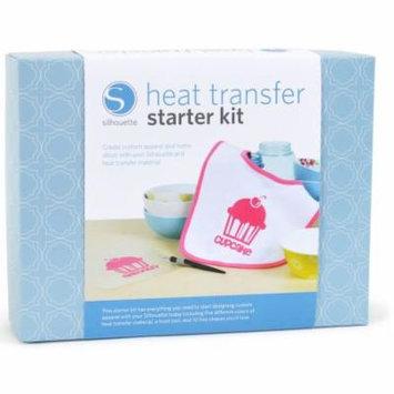 Silhouette Heat Transfer Starter Kit-