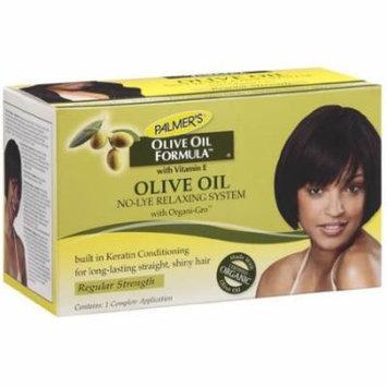 Palmer's Olive Oil Formula Organi-Gro Hair Relaxer Kit