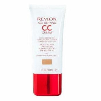 Revlon Age Defying CC Cream Corrector Deep