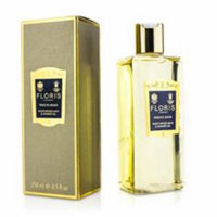 Floris White Rose Moisturising Bath & Shower Gel For Women