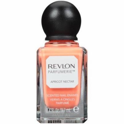 Revlon Parfumerie Scented Nail Enamel Apricot Nectar