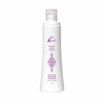 Bobos Remi Wig & Weave Detangling Shampoo 6.76 oz. (Pack of 2)