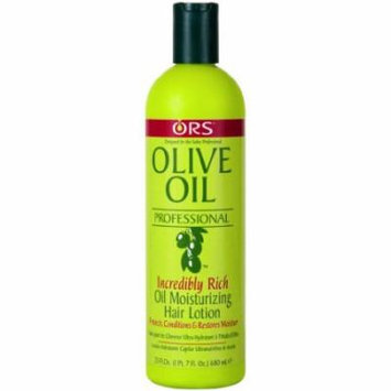Organic Root Stimulator Sp Olive Oil Moisturizing Lotion 24 oz. (Pack of 6)