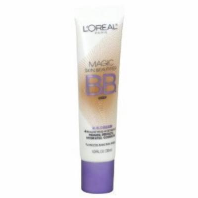 L'Oreal Magic Deep 816 Magic BB Cream (Pack of 2)