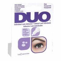 Ardell Lash Adhesive - Duo Individual su .25 oz. (Pack of 2)