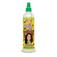 Sofn'freen'Pretty Olive & Sunflower Oil Leave-In Detangler