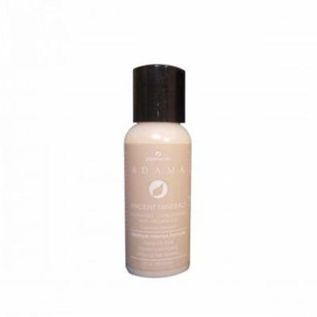Adama Minerals Hydrating Conditioner Zion Health 2 oz Liquid