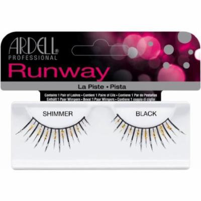Ardell Runway Lash False Eyelashes - Shimmer (Pack of 6)