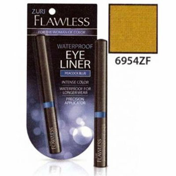 Zuri Flawless Eye Liner - Struck Gold (Pack of 4)