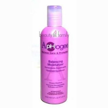 Aphogee Balance Moisturizing Conditioner 8 oz. (Pack of 3)