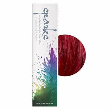 Sparks Long Lasting Bright Hair Color - Red Velvet 3 oz. (Pack of 6)