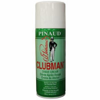 Clubman Shave Cream 12oz (6 Pack)
