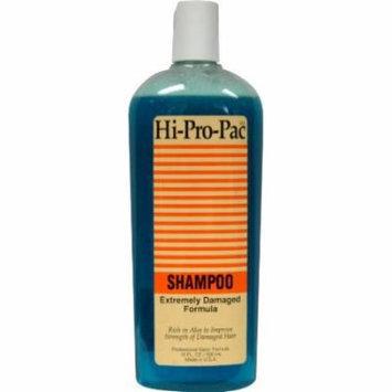 Hi-Pro Shampoo - Ext Dam 16 oz. (Pack of 2)