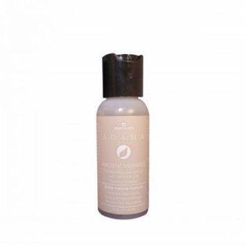 Adama Minerals Hydrating Shampoo Zion Health 2 oz Liquid