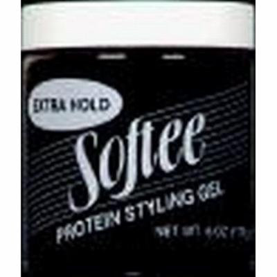Softee Protein Style Gel 8 oz. (3-Pack)