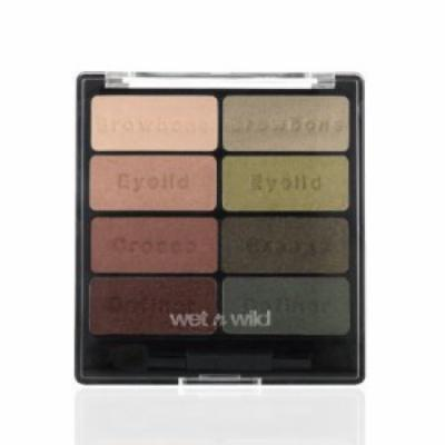 Wet 'n Wild Color Icon Eye Shadow Comfort Zone (Pack of 3)