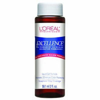 L'Oreal Excellence Hair Color -#9.1B - Pearl Ashene 2 oz. (Pack of 2)
