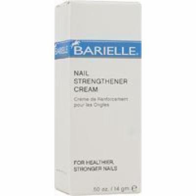 Barielle Nail Strengthener Cream -- 0.5 fl oz (Quantity of 4)