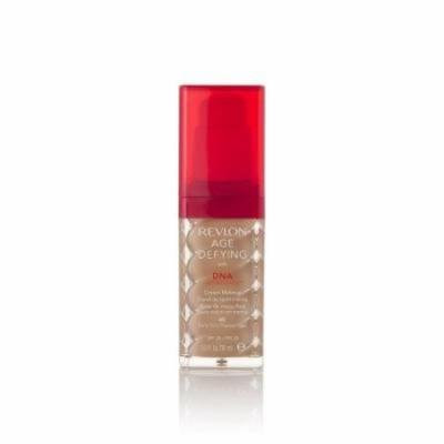 Revlon Age Defying Foundation with DNA Advantage - Early Tan (Pack of 2)
