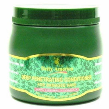 Deity America Tibetan Deep Penetrating Conditioner, 17.6 Ounce (Pack of 6)