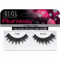 Ardell Runway Lash False Eyelashes - Tyra Black (Pack of 6)