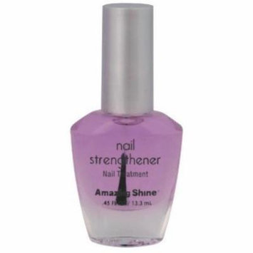 Amazing Shine Nail Treatment Strengthener .45 oz. (Pack of 2)