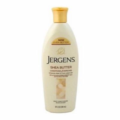 Jergens Shea Butter Body Lotion - 8 oz