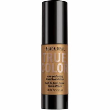 Black Opal True Color Pore Perfecting Liquid Foundation, 1 fl oz