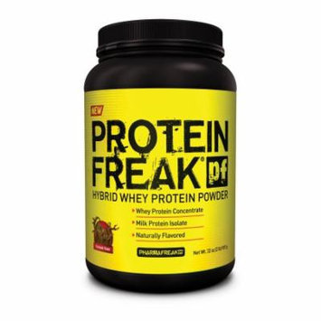 Pharmafreak Protein Size