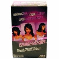 Fabulaxer No-Lye Relaxer Kit - Super (Pack of 6)