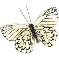 Butterfly W/Clip 2.75