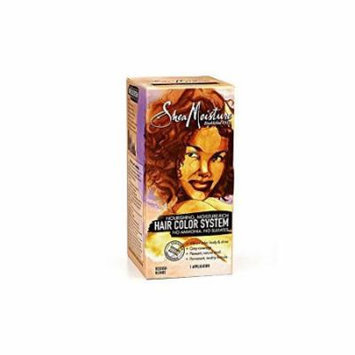 SheaMoisture Hair Color - Reddish Blonde Kit (Pack of 3)