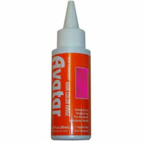 Avatar Hair Color - 15 Fuchsia 2.8 oz. (Pack of 6)