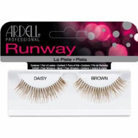 Ardell Runway Lash False Eyelashes - Daisy Brown (Pack of 6)