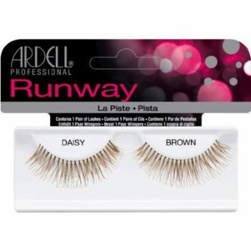 Ardell Runway Lash False Eyelashes - Daisy Brown (Pack of 6)