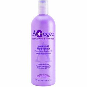 Aphogee Balance Moisturizing Conditioner 16 oz. (Pack of 2)