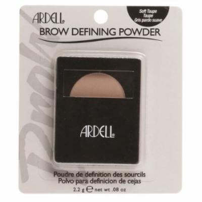 Ardell Brow Defining Powder - Taupe (Pack of 2)