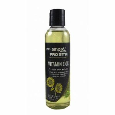 Ampro Vitamin E Oil 6 oz. (Pack of 6)