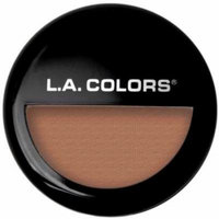 L.A. Colors Pressed Powder - Cocoa (Pack of 3)