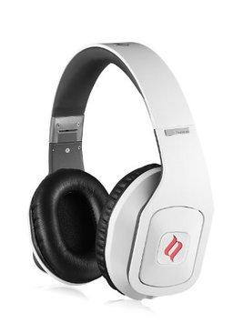 NoonTec HAMMO-WHT Noontec Hammo Stereo Headphones - White