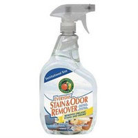 Earth Friendly Products, Stain & Odor Remover, PL9707/32, 32oz Trigger Spray