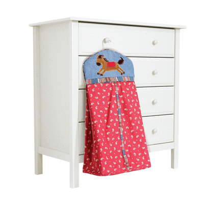 Rodeo Round-Up Diaper Stacker