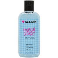 Heart Calgon Fresh Start Exfoliating Body Wash