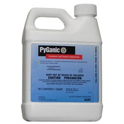 Chemtech Pyganic Insecticide