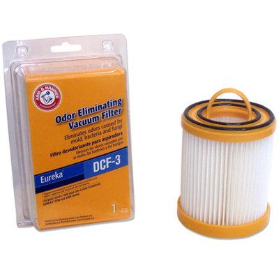 Arm & Hammer Odor Eliminating Vacuum Filters, Eureka ™ DCF-3