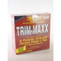 Body Breakthrough Trim-Maxx Cinnamon Tea 60B 60 Bags